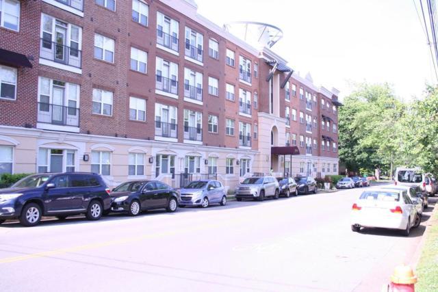3000 Vanderbilt Pl Apt 203 #203, Nashville, TN 37212 (MLS #RTC2042201) :: Clarksville Real Estate Inc