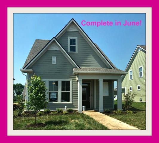 768 Ewell Farm Drive #339, Spring Hill, TN 37174 (MLS #RTC2042213) :: Exit Realty Music City