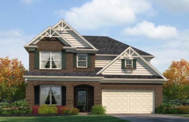 4010 Grapevine Loop Lot 606, Smyrna, TN 37167 (MLS #RTC2042254) :: FYKES Realty Group