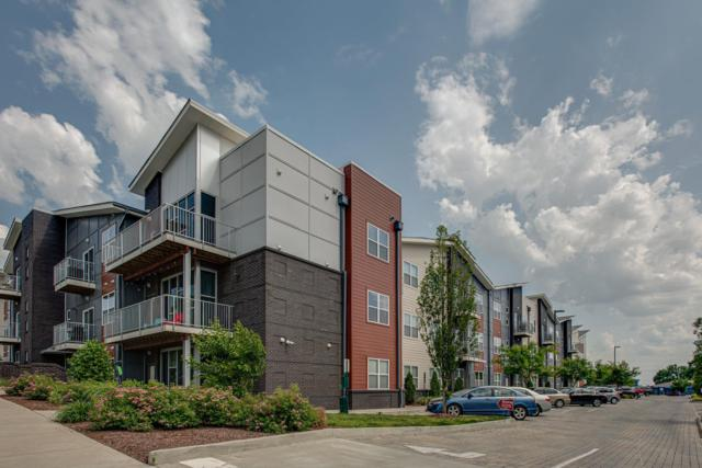 1122 Litton Ave Apt 315, Nashville, TN 37216 (MLS #RTC2042260) :: Black Lion Realty