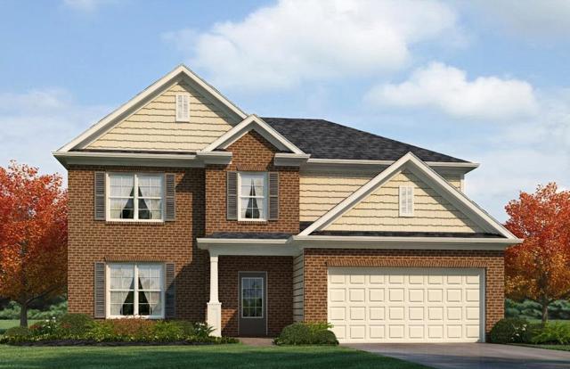 4006 Grapevine Loop #604, Smyrna, TN 37167 (MLS #RTC2042273) :: FYKES Realty Group