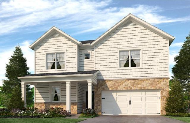 503 Hawk Cove # 53, Smyrna, TN 37167 (MLS #RTC2042274) :: FYKES Realty Group