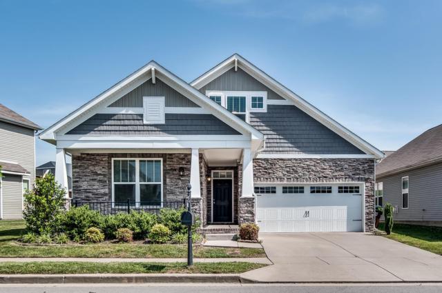 2052 Hickory Brook Dr, Hermitage, TN 37076 (MLS #RTC2042312) :: John Jones Real Estate LLC