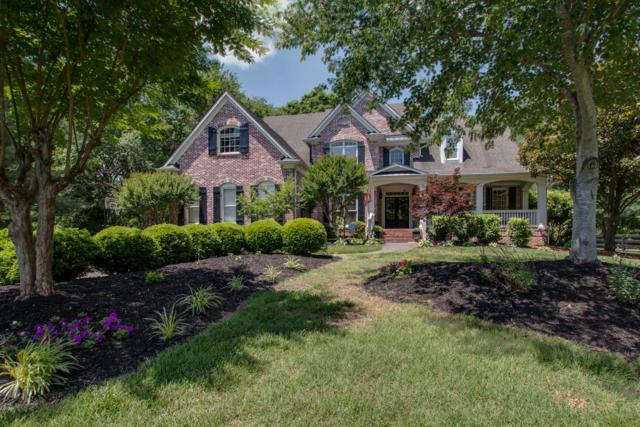9584 Liberty Church Rd, Brentwood, TN 37027 (MLS #RTC2042315) :: Berkshire Hathaway HomeServices Woodmont Realty