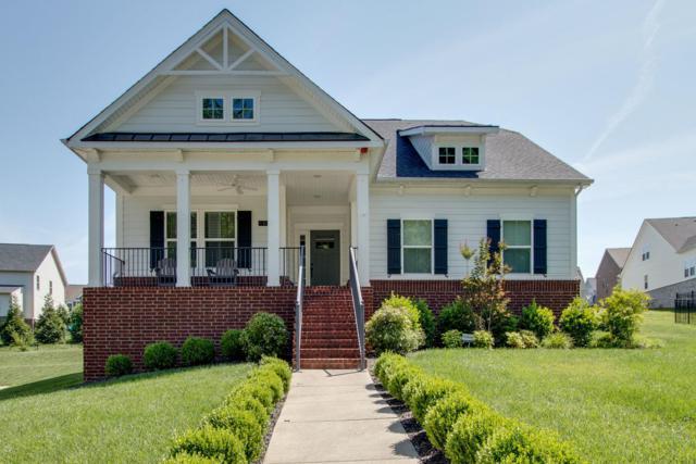 4013 Mossy Rock Ln, Franklin, TN 37064 (MLS #RTC2042317) :: Nashville on the Move