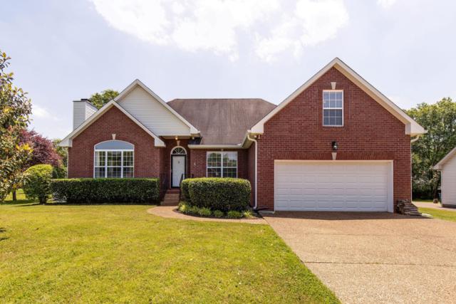156 Brookview Circle, Goodlettsville, TN 37072 (MLS #RTC2042341) :: Village Real Estate