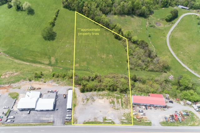 1506 Jim Cummings Hwy, Woodbury, TN 37190 (MLS #RTC2042401) :: Berkshire Hathaway HomeServices Woodmont Realty