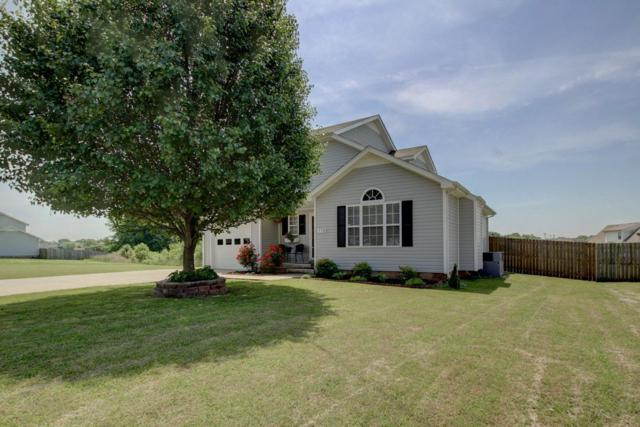 978 Silty Dr, Clarksville, TN 37042 (MLS #RTC2042404) :: RE/MAX Choice Properties