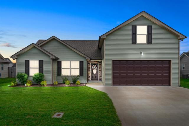 1183 Freedom Drive, Clarksville, TN 37042 (MLS #RTC2042420) :: FYKES Realty Group