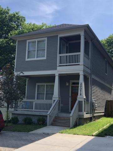 508B B Newton Ave, Nashville, TN 37209 (MLS #RTC2042424) :: Berkshire Hathaway HomeServices Woodmont Realty