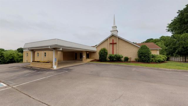 3129 Mcgavock Pike, Nashville, TN 37214 (MLS #RTC2042462) :: RE/MAX Homes And Estates