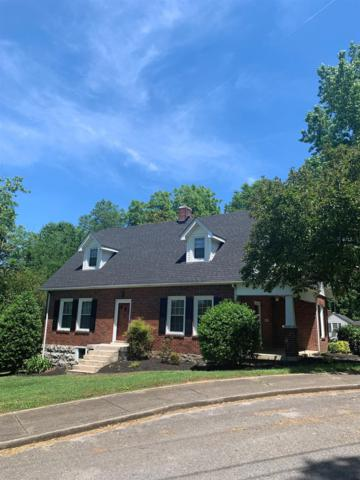 301 Cullum St, Carthage, TN 37030 (MLS #RTC2042469) :: Keller Williams Realty