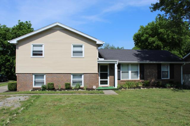 316 Donna Dr, Hendersonville, TN 37075 (MLS #RTC2042490) :: RE/MAX Choice Properties