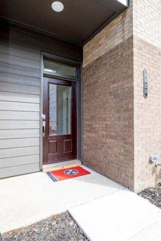 514 Southgate Ave Lot 24, Nashville, TN 37203 (MLS #RTC2042507) :: CityLiving Group