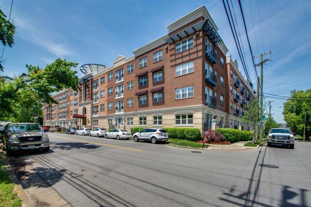 3000 Vanderbilt Pl Apt 226 #226, Nashville, TN 37212 (MLS #RTC2042512) :: DeSelms Real Estate