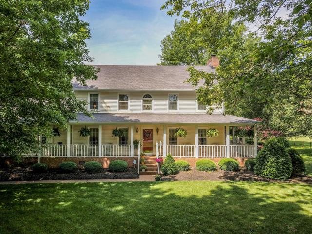 1716 Hudson Rd, Madison, TN 37115 (MLS #RTC2042530) :: Nashville on the Move