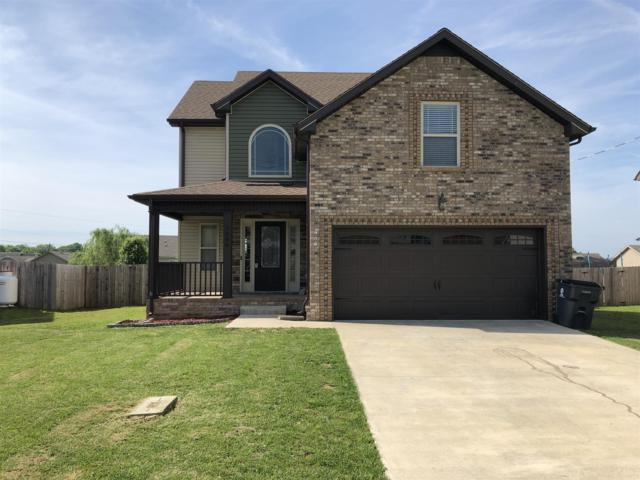 1004 Sunrise Dr, Clarksville, TN 37042 (MLS #RTC2042543) :: RE/MAX Choice Properties