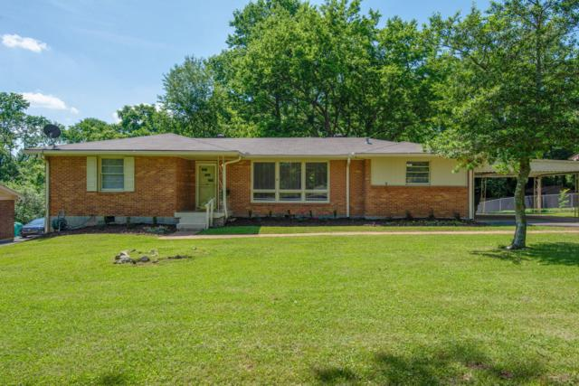 5019 Manuel Dr, Nashville, TN 37211 (MLS #RTC2042549) :: FYKES Realty Group
