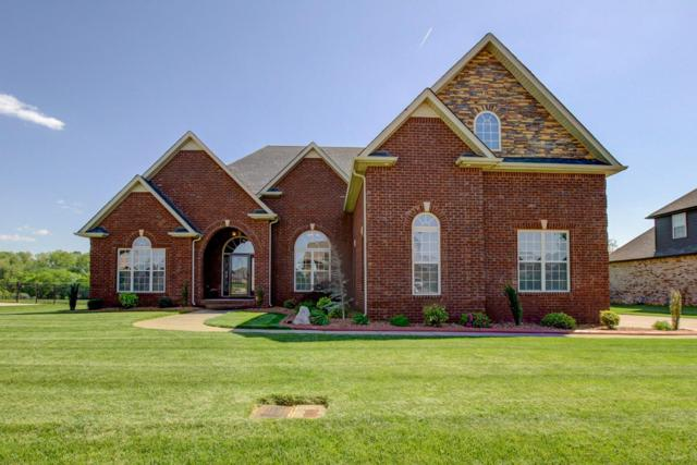 1956 Boyer Blvd, Clarksville, TN 37043 (MLS #RTC2042561) :: John Jones Real Estate LLC