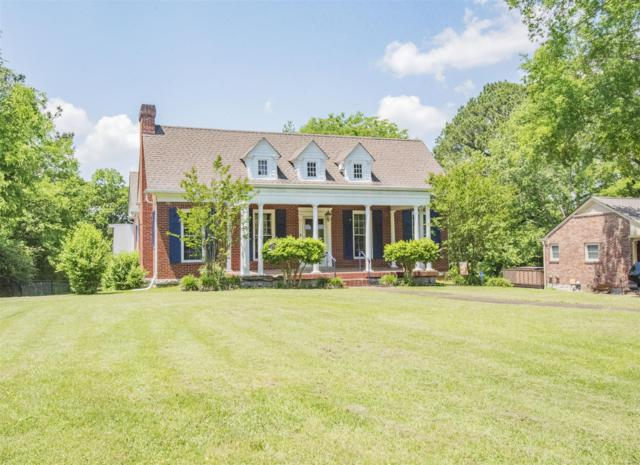 908 S Brittain St S, Shelbyville, TN 37160 (MLS #RTC2042569) :: Oak Street Group