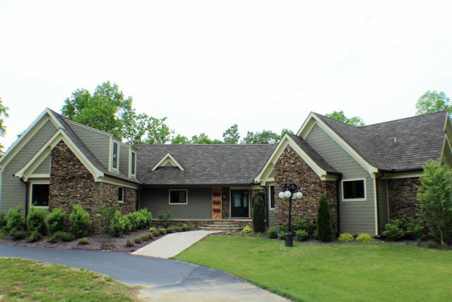 684 Randolph Rd, Crossville, TN 38571 (MLS #RTC2042595) :: Village Real Estate