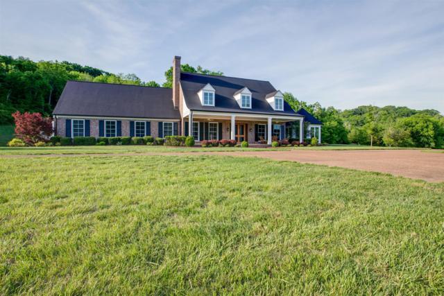 5360 Parker Branch Rd, Franklin, TN 37064 (MLS #RTC2042609) :: Clarksville Real Estate Inc