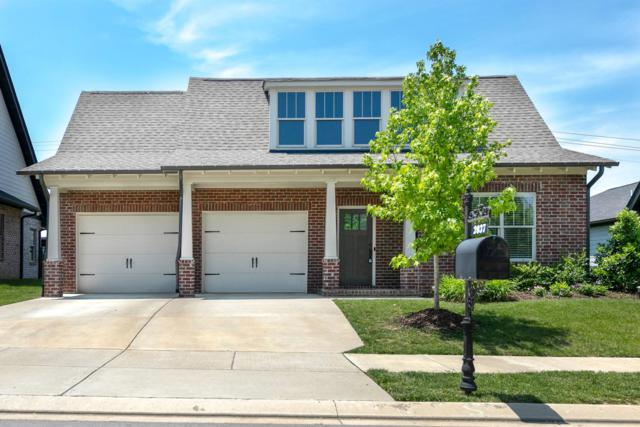 2037 Ryecroft Ln, Franklin, TN 37064 (MLS #RTC2042620) :: RE/MAX Choice Properties
