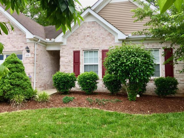 3319 Cotswold, Murfreesboro, TN 37128 (MLS #RTC2042649) :: DeSelms Real Estate