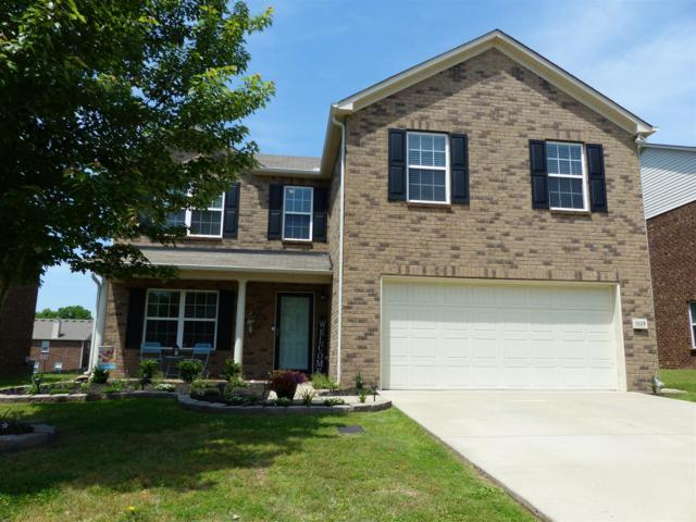 1028 Patmore Ln, Hendersonville, TN 37075 (MLS #RTC2042667) :: John Jones Real Estate LLC