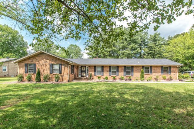 2711 Clearview Ct, Murfreesboro, TN 37130 (MLS #RTC2042683) :: DeSelms Real Estate