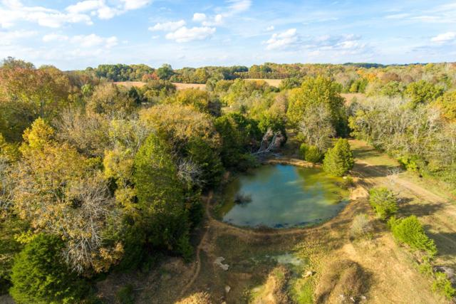 0 Flat Creek Rd, Spring Hill, TN 37174 (MLS #RTC2042762) :: RE/MAX Choice Properties