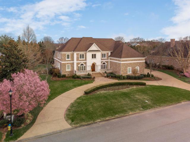 1466 Avellino Cir, Murfreesboro, TN 37130 (MLS #RTC2042781) :: DeSelms Real Estate