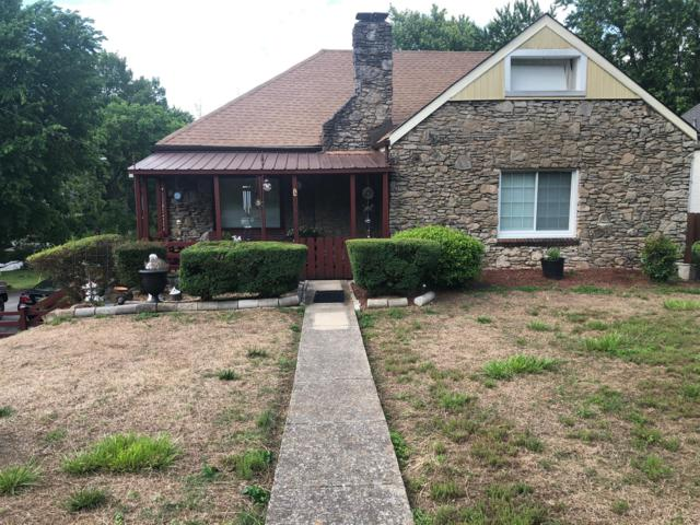 1213 Stratford Ave, Nashville, TN 37216 (MLS #RTC2042808) :: John Jones Real Estate LLC
