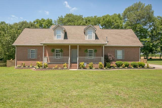 212 Choir Ct, Murfreesboro, TN 37129 (MLS #RTC2042816) :: DeSelms Real Estate