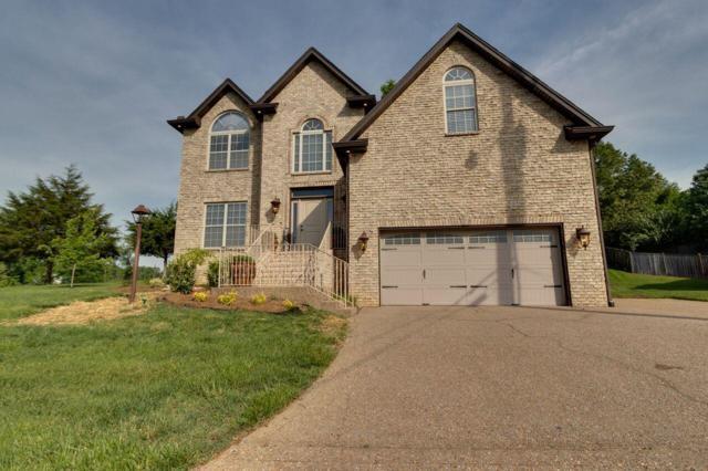 111 Granite Ct, White House, TN 37188 (MLS #RTC2042850) :: RE/MAX Choice Properties