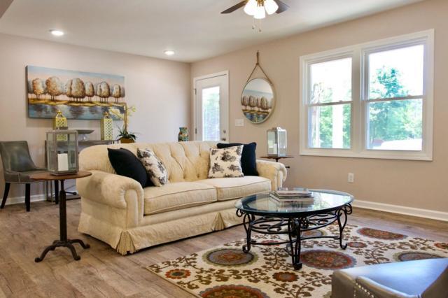 1773 Lester Flatt Rd, Sparta, TN 38583 (MLS #RTC2042890) :: John Jones Real Estate LLC