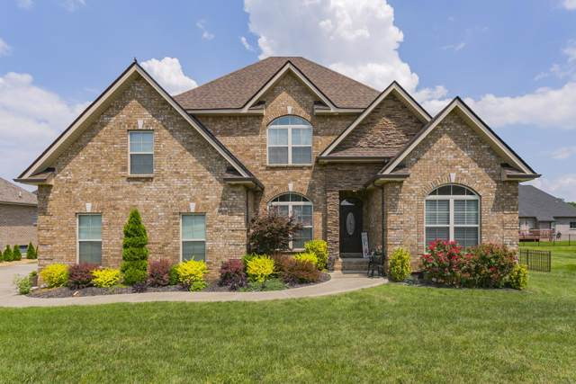 516 Piccadilly Dr, Murfreesboro, TN 37128 (MLS #RTC2042895) :: Village Real Estate