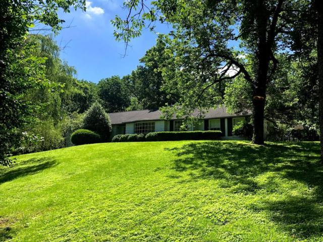 519 Huckleberry Rd, Nashville, TN 37205 (MLS #RTC2042925) :: RE/MAX Choice Properties