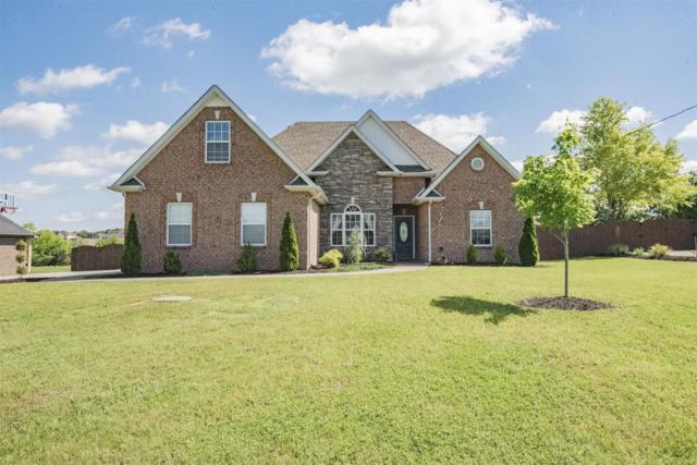 110 Edgewater Falls, Murfreesboro, TN 37129 (MLS #RTC2042928) :: DeSelms Real Estate