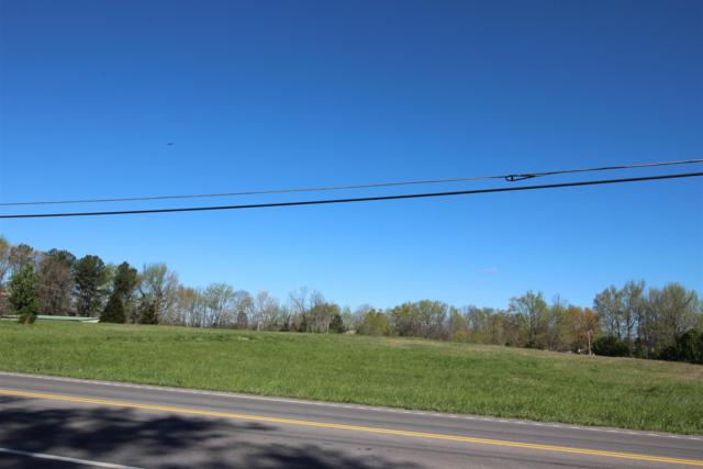 0 Highway 47 E, Dickson, TN 37055 (MLS #RTC2042930) :: Team Wilson Real Estate Partners