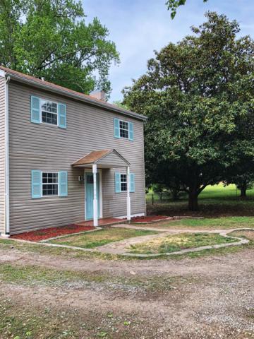 1246 Hampshire Pike, Columbia, TN 38401 (MLS #RTC2042934) :: Keller Williams Realty
