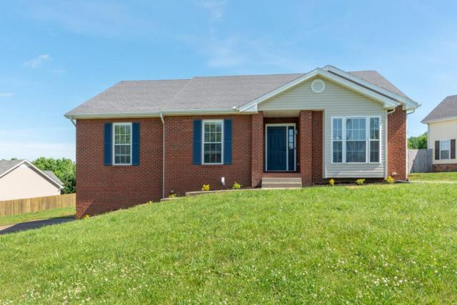 3147 Westchester Dr, Clarksville, TN 37043 (MLS #RTC2042941) :: Nashville on the Move
