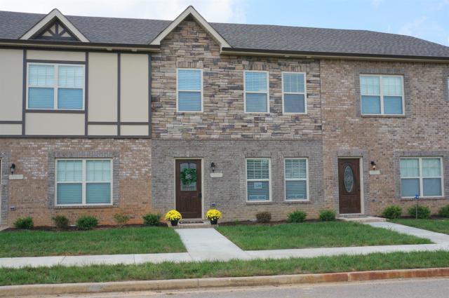 115 Whitman Crossing, Clarksville, TN 37043 (MLS #RTC2042943) :: Clarksville Real Estate Inc