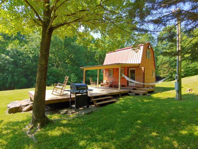 97 Sullivans Bend Rd, Elmwood, TN 38560 (MLS #RTC2042962) :: Village Real Estate