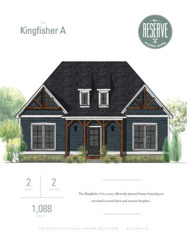 199 Evans Dr, Tullahoma, TN 37388 (MLS #RTC2042965) :: DeSelms Real Estate