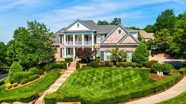 244 Chatfield Way, Franklin, TN 37067 (MLS #RTC2042968) :: Exit Realty Music City