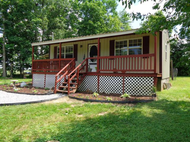9762 Buttermilk Ridge Rd, Lawrenceburg, TN 38464 (MLS #RTC2042982) :: REMAX Elite