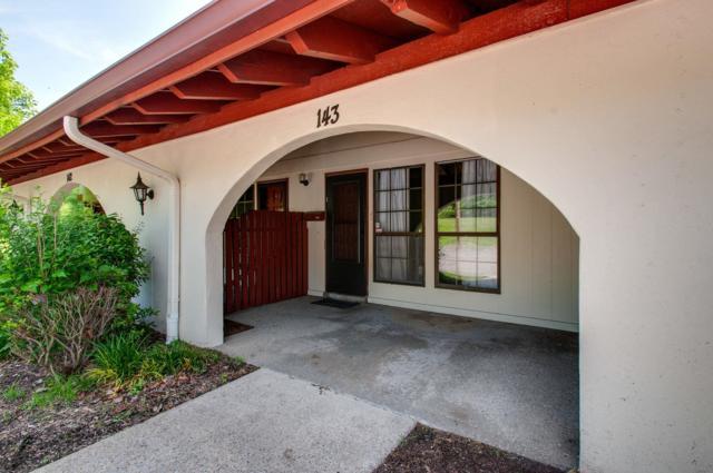 214 Old Hickory Blvd Apt 143, Nashville, TN 37221 (MLS #RTC2043002) :: Exit Realty Music City