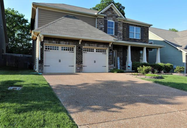 2026 Austin Dr, Spring Hill, TN 37174 (MLS #RTC2043008) :: RE/MAX Choice Properties