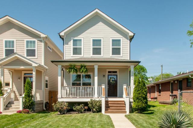 5402A Kentucky Ave, Nashville, TN 37209 (MLS #RTC2043016) :: DeSelms Real Estate